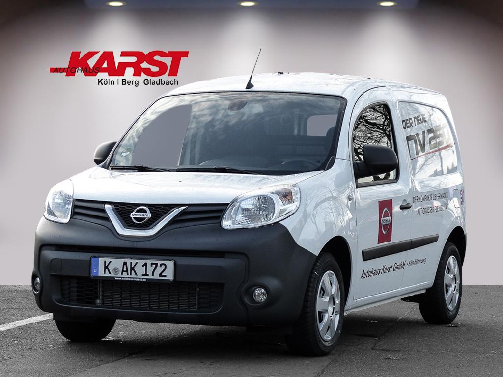 Nissan Kubistar (X76)(07.2003->), Jahr 2019, Diesel