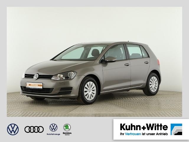 Volkswagen Golf VII 1.2 TSI BMT Trendline *Klima*PDC*Sitzhe, Jahr 2016, Benzin