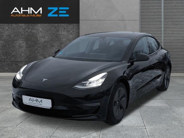 Tesla Model 3 Long Range AWD AHK Gen.2- Facelift, Jahr 2020, Elektro