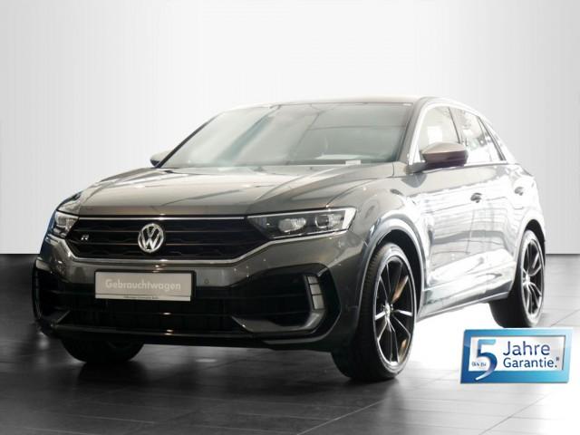 Volkswagen T-Roc R 2.0TSI DSG 4x4 Performance AHK NAVI, Jahr 2020, Benzin