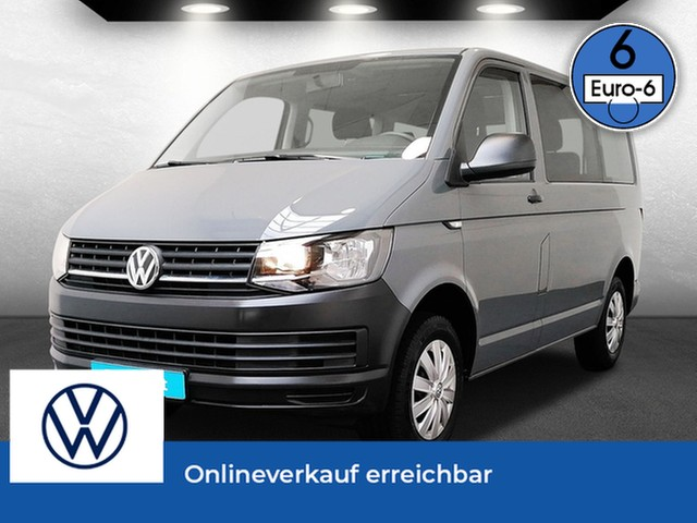 Volkswagen T6 Caravelle Trendline Klima,Schiebedach,SHZ, Jahr 2016, Diesel