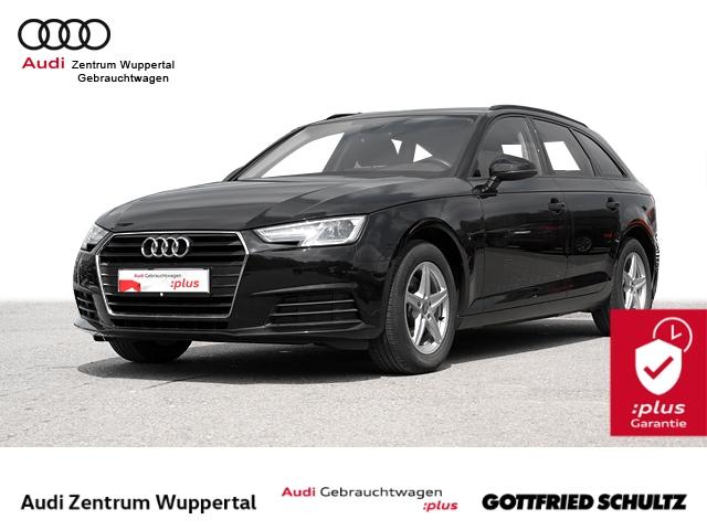 Audi A4 Avant 1.4TFSI XEN PDC VO HI FSE MUFU KLIMA 16, Jahr 2018, Benzin
