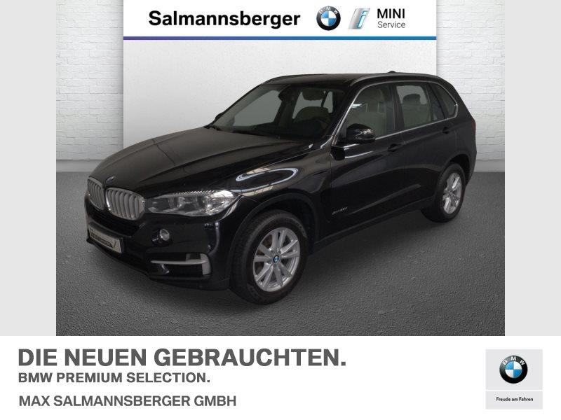 BMW X5 xDrive25d Xenon WLAN Navi Prof. Klimaaut., Jahr 2017, Diesel
