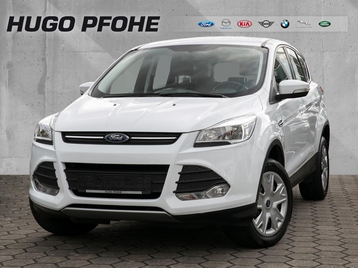 Ford Kuga Trend 1.5 EcoBoost 2x4, Jahr 2016, Benzin