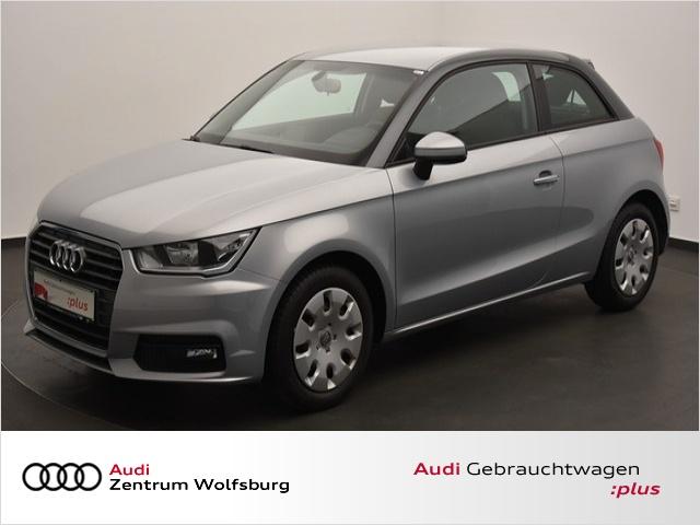 Audi A1 1.4 TFSI Tempo/Einparkhi Bluetooth Navi Klima, Jahr 2015, Benzin