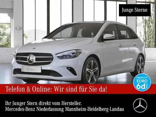 Mercedes-Benz B 160 d 360° Multibeam Multisitz HUD Sitzklima, Jahr 2019, Diesel