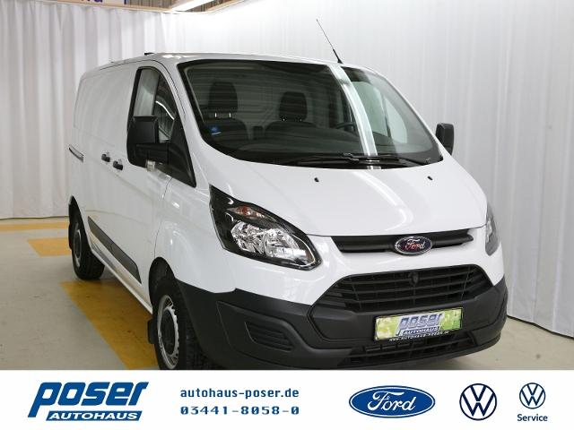 Ford Transit Custom 270 L1 Kastenwagen, Jahr 2014, Diesel