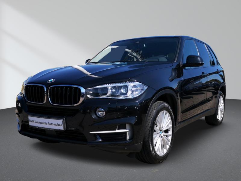 BMW X5 xDrive30d Navi Prof. Sport Aut. Klimaaut. Einparkhilfe, Jahr 2017, Diesel