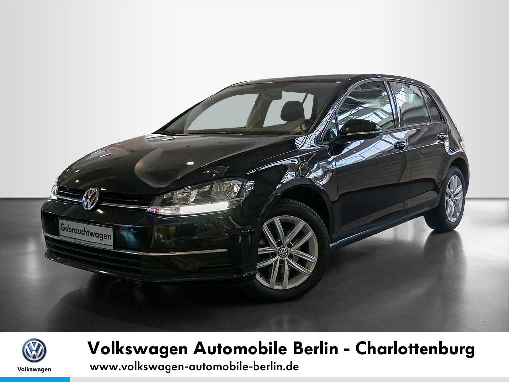 Volkswagen Golf VII 1.0 TSI Comfortline, Jahr 2017, Benzin