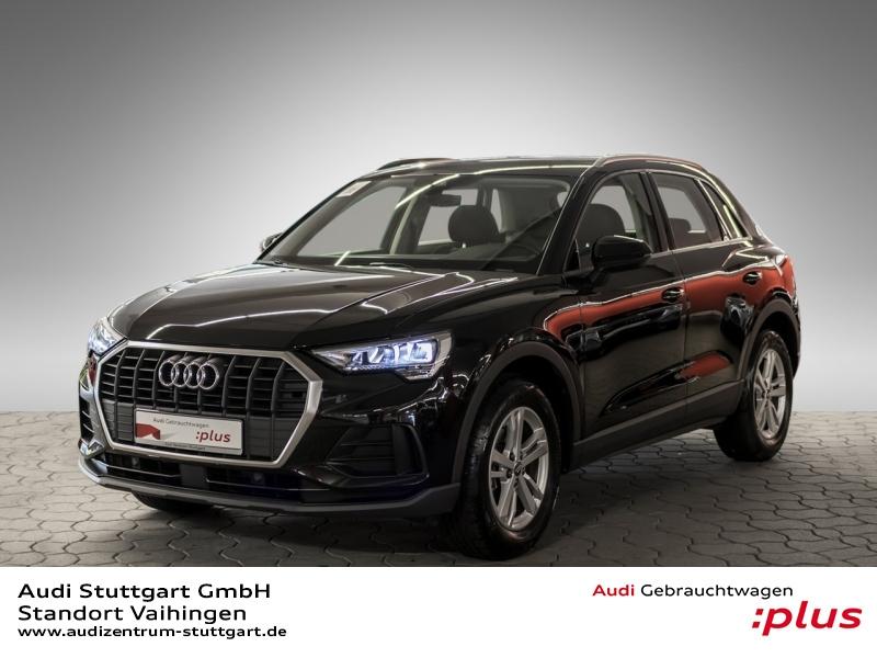 Audi Q3 35 TFSI, Jahr 2020, Benzin
