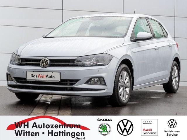 Volkswagen Polo 1.0 TSI DSG HIGHLINE NAVI ACC PDC SITZHZG, Jahr 2020, Benzin