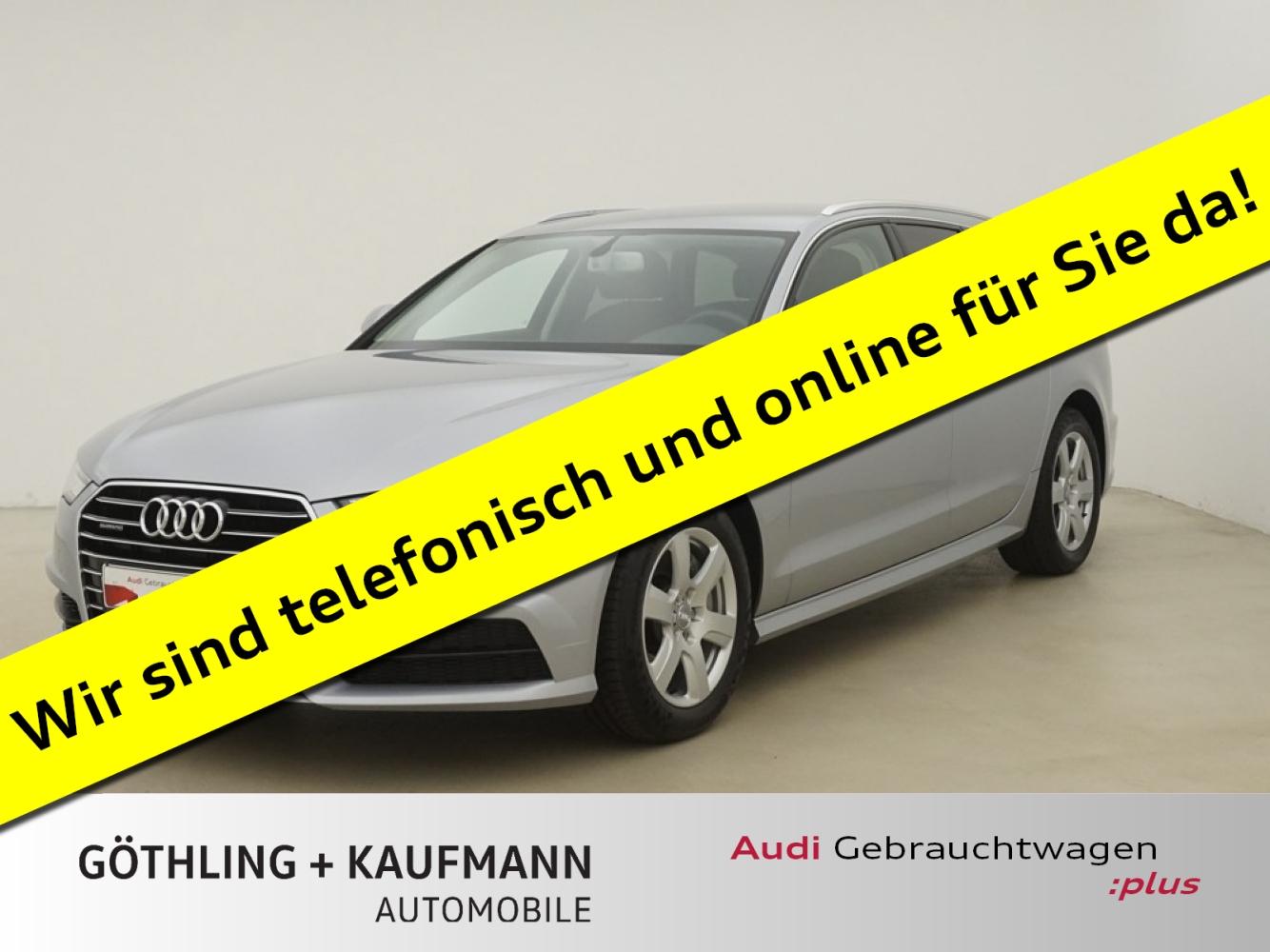 Audi A6 Avant 3.0 TDI qu S tro. 160kW*Kamera*Xenon+*N, Jahr 2017, Diesel