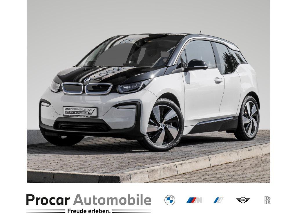 BMW i3 94 LED Navi Prof. Tempomat Klimaaut. Shz PDC, Jahr 2018, Elektro