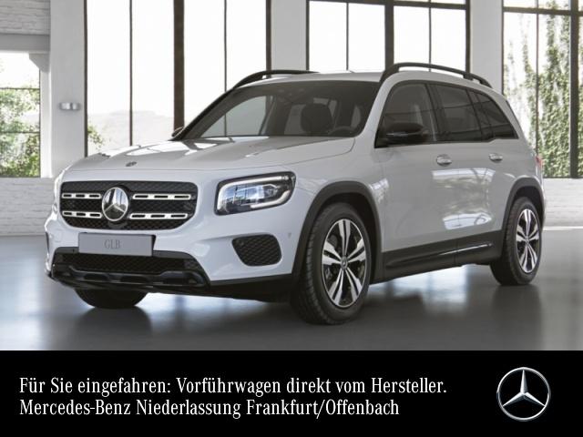 Mercedes-Benz GLB 200 Progressive LED Night Kamera Spurhalt-Ass, Jahr 2021, Benzin