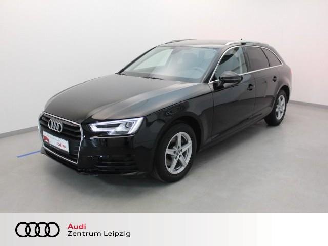 Audi A4 Avant 2.0 TDI basis *LED*Alcantara/Leder*, Jahr 2017, Diesel