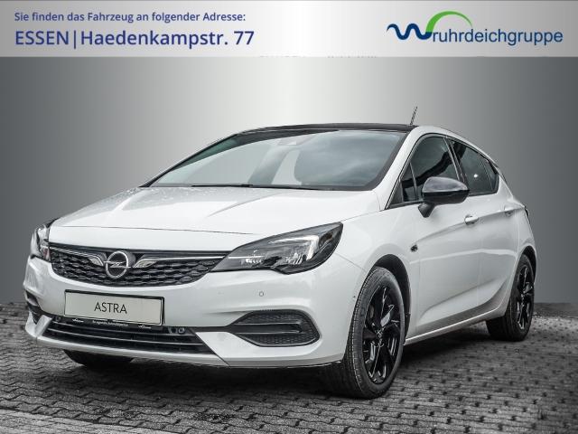 Opel Astra Elegance 1.2 Navi+LED+SHZ+PDC+Rückfahrkamera, Jahr 2021, Benzin