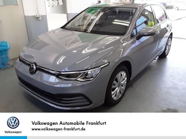 Volkswagen Golf VIII 1.0 TSI Winterpaket Climatronic, Jahr 2020, Benzin