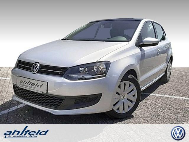 Volkswagen Polo Comfortline 1.2 TSI DSG PANO Klima AHK, Jahr 2013, Benzin