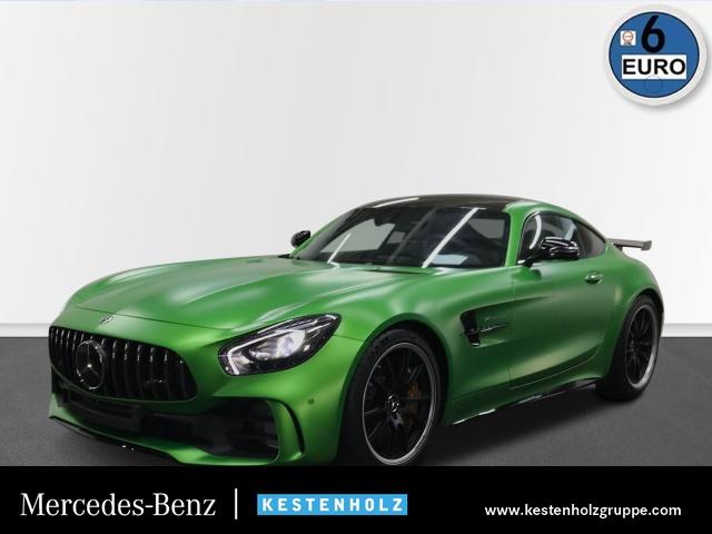 Mercedes-Benz AMG GT R KERAMIK+COMAND+LED+NIGHT+CARBON+DISTRO, Jahr 2019, Benzin