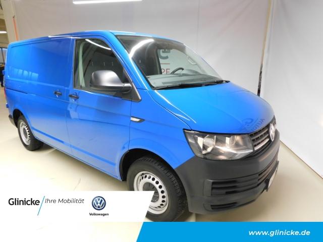 Volkswagen T6 Transporter Kasten-Kombi 2.0 TDI AHK Composition Audio, Jahr 2015, Diesel
