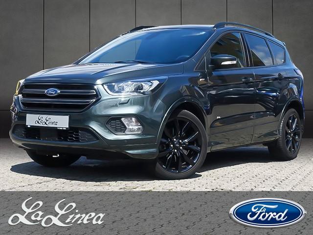 Ford Kuga 2.0 TDCi ST-Line 4x4 Automatik, Jahr 2017, Diesel