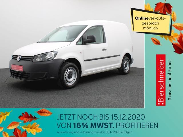 Volkswagen Caddy Kasten 1.2 ecoProfi, Jahr 2015, Benzin