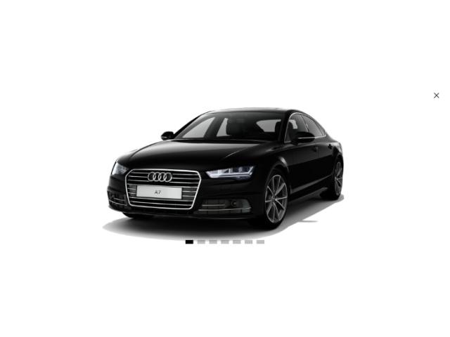 Audi A7 3.0 TDI 19+Navi+HUD+AreaView+SitzHZG+Tempomat+++, Jahr 2018, Diesel