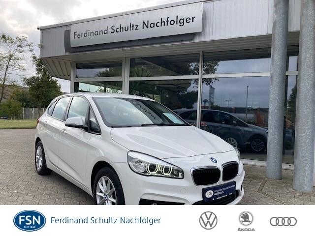 BMW 218 d Active Tourer Advantage,NAVI,LED,Head-up,, Jahr 2016, Diesel
