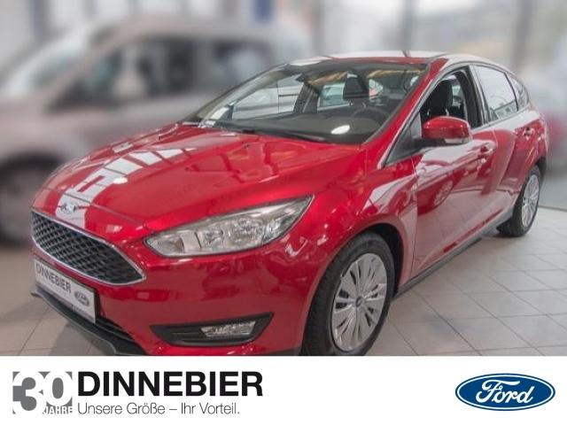 Ford Focus Business 5T 1.0 Navi Sitzheizung, Jahr 2015, Benzin
