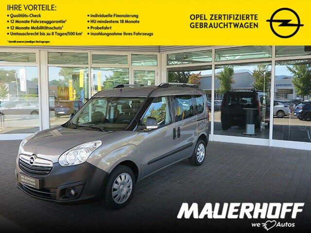 Opel Combo Sel L1H1 | Radio CD | Klima | BT | BC, Jahr 2018, Benzin