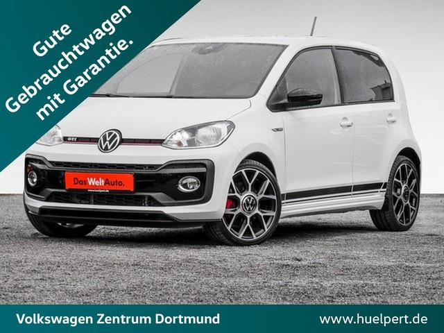 Volkswagen up! GTI ALU17 CAM BEATS DAB+ GRA, Jahr 2020, Benzin