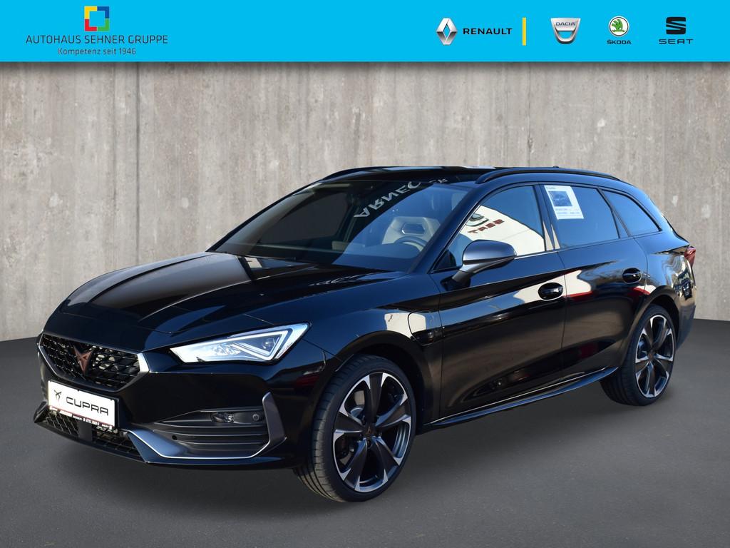 CUPRA Leon ST 1.4 TSI e-HYBRID*Kamera*LED*Navi*, Jahr 2020, Benzin