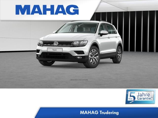 Volkswagen Tiguan 1.5 TSI Comfortline OPF Rückfahrk./Sitzhzg./Parklenkass./MFA 6 Gang, Jahr 2020, Benzin