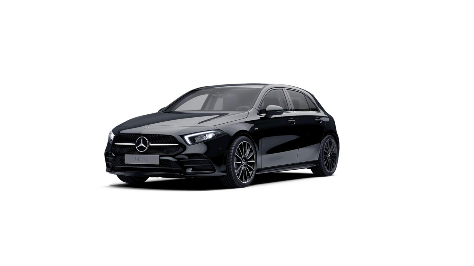 Mercedes-Benz A 180 AMG Edit.2020 LED Kamera PDC Night-P. Shz., Jahr 2020, Benzin