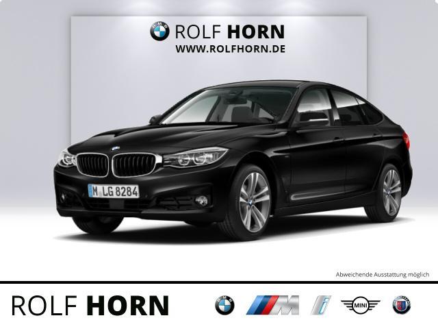 BMW 320 Gran Turismo GT Sport Line Navi HUD Xenon h&k, Jahr 2014, Diesel