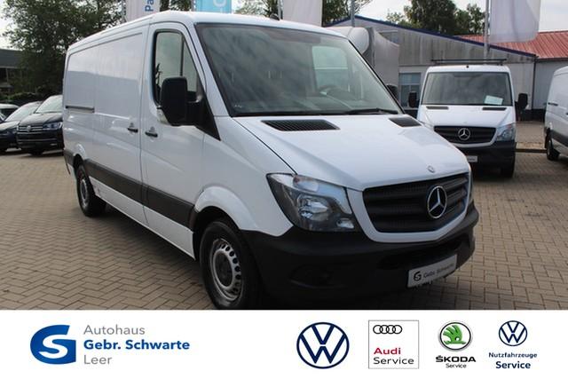 Mercedes-Benz Sprinter 313 CDI Kasten AHK KLIMA RADIO/CD, Jahr 2014, Diesel