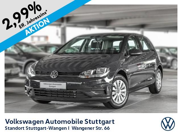 Volkswagen Golf Trendline 1.0 TSI Bluetooth Radio Klima, Jahr 2018, Benzin