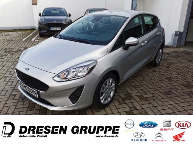 Ford Fiesta Trend 1,1 75PS Winter-Paket, Fahrspur Assistent, Start-Stopp-System, Jahr 2020, Benzin