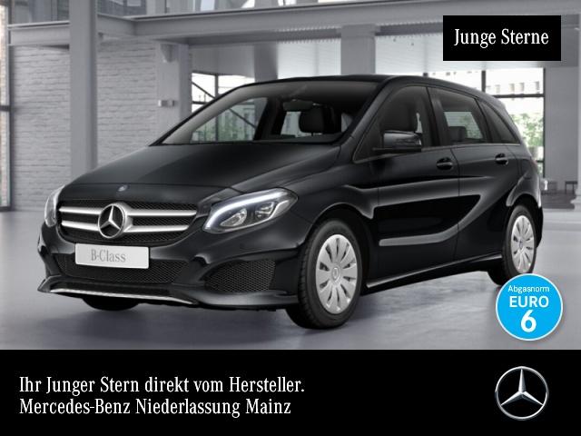 Mercedes-Benz B 220 d LED Kamera Navi Laderaump 7G-DCT Sitzh, Jahr 2016, Diesel