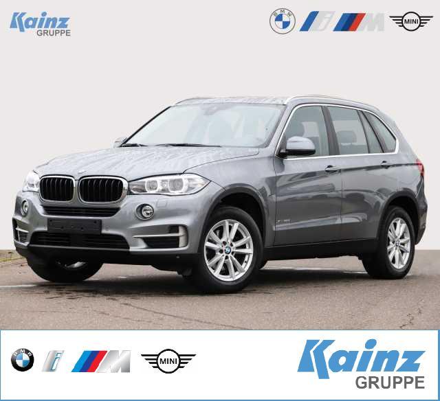 BMW X5 xDrive30d/Navi/HUD/AHK/R.Kamera/Abstand-Tempomat, Jahr 2018, Diesel