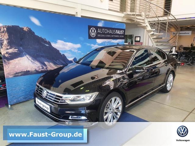 Volkswagen Passat Highline R-Line DSG 4M Voll!!! UPE 67000, Jahr 2017, Diesel