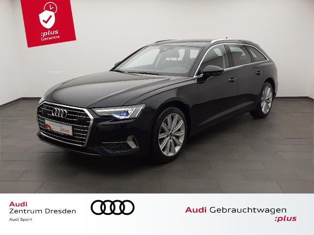 Audi A6 Avant sport 40TDI quattro Matrix LED/AHZV, Jahr 2021, Diesel