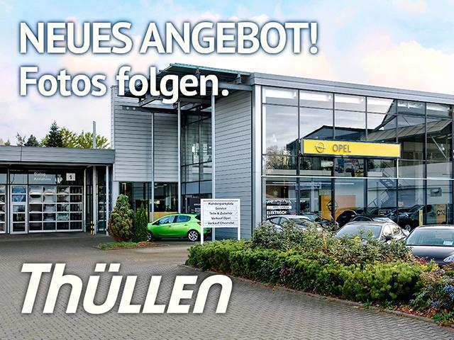 Opel Adam Glam Bluetooth Klima el. Fenster, Jahr 2014, Benzin