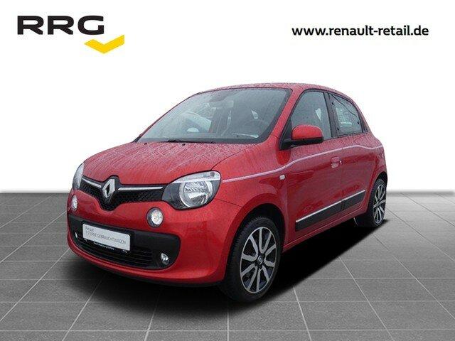 Renault Twingo SCe 70 Luxe Sitzpaket 0,99% Finanzierung, Jahr 2015, Benzin