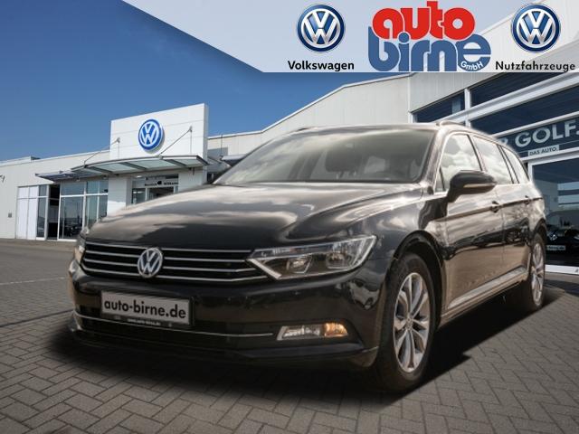 Volkswagen Passat Variant Comfortline, 2.0 TDI BMT, Jahr 2014, Diesel