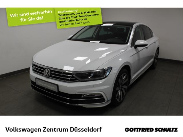 Volkswagen Passat Highline 2.0 TDI DSG R-Line *LED*Navi*Pano*Leder*virt Cockpit*, Jahr 2017, Diesel
