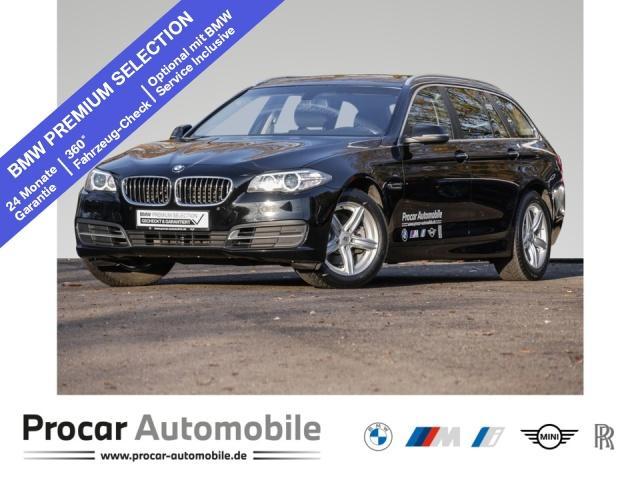 BMW 520d xDrive Touring Aut. Navi Business Klimaaut., Jahr 2016, Diesel