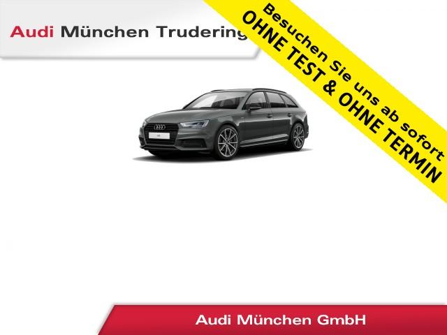 Audi A4 2.0 TDI Avant sport S line/S tronic/Black Edition/Technology Selection/, Jahr 2017, Diesel