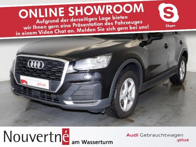 Audi Q2 1.4 TFSI CoD Navi OpenSky, Jahr 2018, Benzin