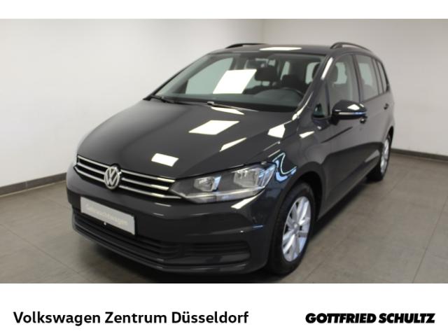 Volkswagen Touran Comfortline 2.0 TDI *Navi*SHZ*PDC*FSE*, Jahr 2018, Diesel